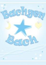 Babi - Bachgen - Seren / Baby Boy - Star