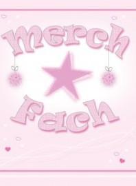 Babi - Merch - Seren / Baby Girl - Star