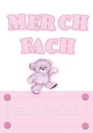 Babi - Merch - Tedi / Baby Girl - Teddy