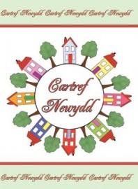 Cartref Newydd - Olwyn / New Home - Wheel