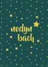 Nodyn Bach - B / Quick Note - M