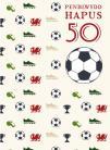 50 B - Peldroed / 50 M - Football