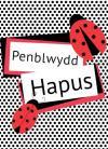 Penblwydd Agored - Buwch Goch Gota / Open Birthday – Ladybird