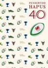 40 B - Rygbi / 40 M - Rugby