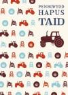 Taid / Grandad - Tractor