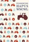 Wncwl / Uncle - Tractor
