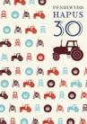 30 B - Tractorau / 30 M - Tractors