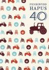 40 B - Tractorau / 40 M - Tractors