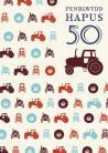 50 B - Tractorau / 50 M - Tractors