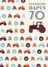 70 B - Tractorau / 70 M - Tractors
