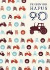 90 B - Tractorau / 90 M - Tractors