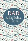 Sul y Tadau - Dad / Father's Day - Dad (DIY)