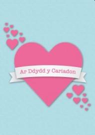 Cariadon - Calon Binc / Val - Pink Heart